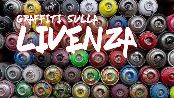graffiti sulla livenza 2019 sacile